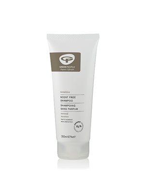 Shampoo neutral