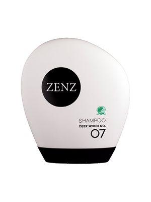 Shampoo No. 07 Deep Wood