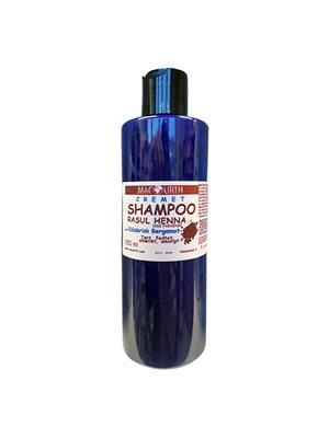 Shampoo Rasul Henna MacUrth