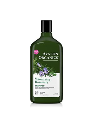 Shampoo Rosemary Volumizing  Avalon Organics