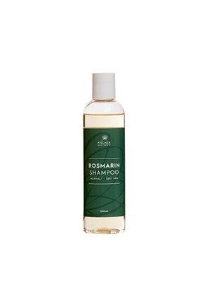 Shampoo Rosmarin t. normalt & tørt hår