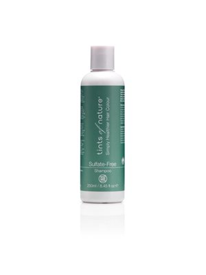 Shampoo Sulfate free Tints  of Nature