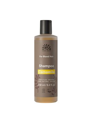 Shampoo t. blond hår Kamille