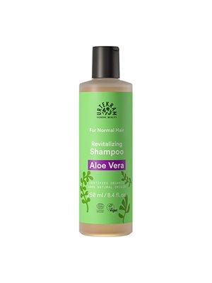 Shampoo t. normalt hår Aloe  Vera