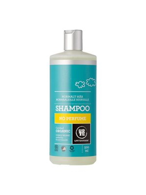 Shampoo t. normalt hår No  perfume