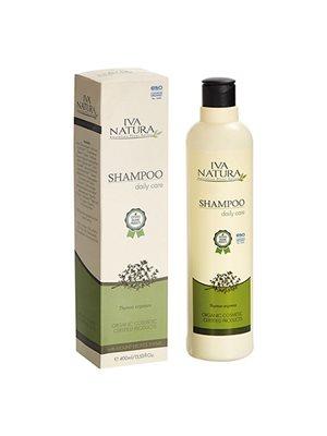 Shampoo til alle hårtyper