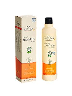 Shampoo til tørt hår