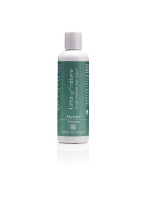 Shampoo Tints of Nature
