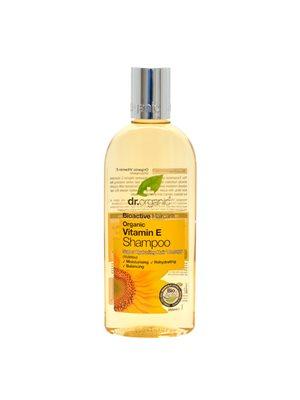 Shampoo Vitamin E Dr. Organic