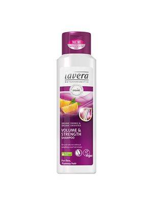 Shampoo Volume & Strength Lavera