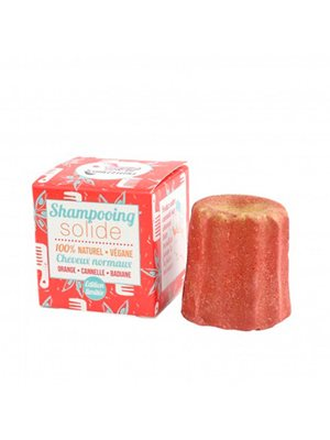 Shampoobar - Orange, kanel..