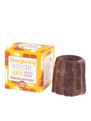 Shampoobar til alle hårtyper  med chokolade