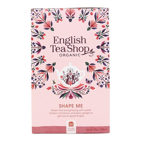 Shape Me te Ø