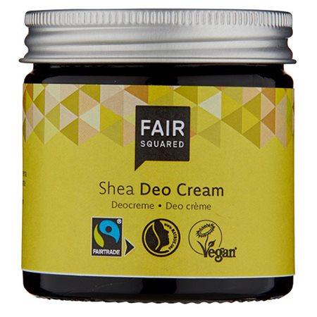 Shea Deo Cream