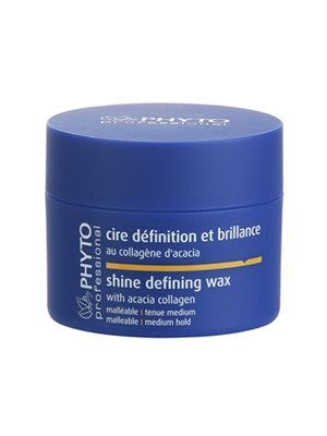 Shine define wax Phyto