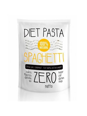 Shirataki spaghetti glutenfri