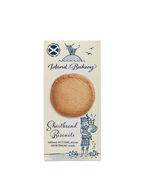 Shortbread cookies Ø