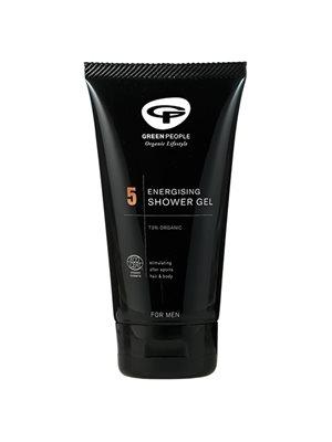Shower gel energising No 5