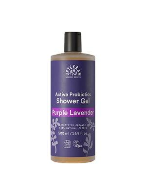 Showergel Purple Lavender