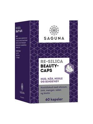Silica Beauty Caps