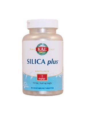 Silica Plus