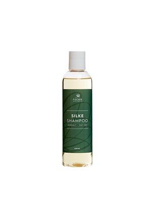Silkeshampoo t. normalt & fint hår