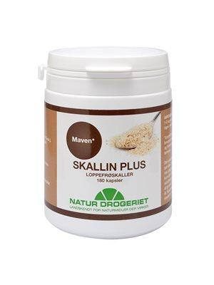Skallin Plus