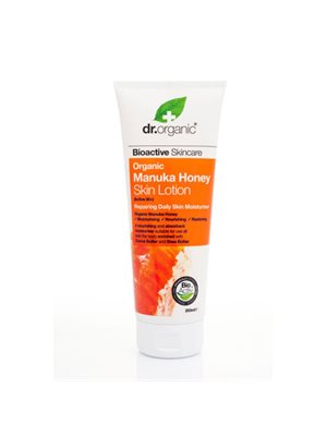 Skin lotion Honey Manuka Dr. Organic
