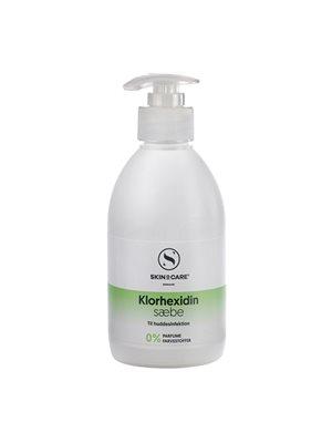 SkinOcare Klorhexidin sæbe