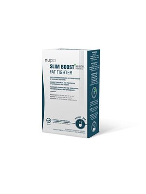 Slim Boost+ Fat Binder