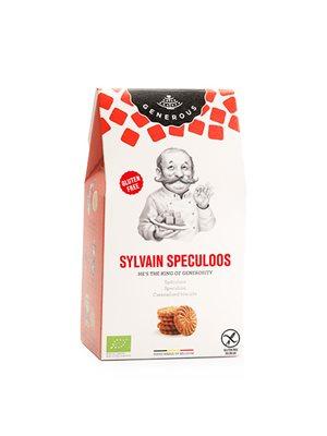 Småkage Sylvain Speculoos Ø