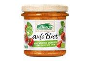 Smørepålæg Auf´s Brot Cherry tomat-Basilikum Ø