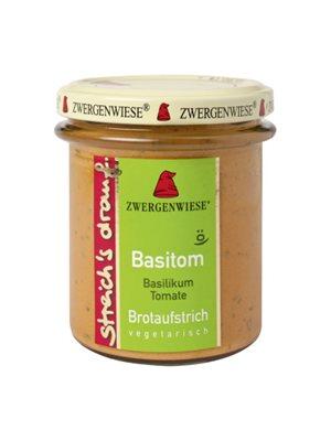Smørepålæg basitom Ø Zwergenwiese