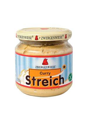 Smørepålæg karry streich Ø Zwergenwiese