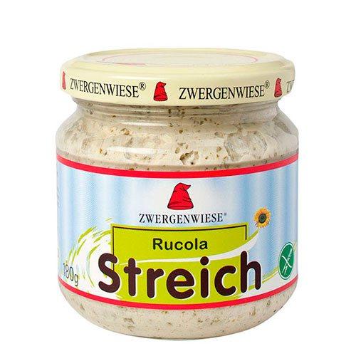 Zwergenwiese Streich Rucola Smørepålæg Ø