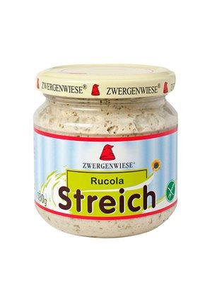 Smørepålæg rucola streich Ø  Zwergenwiese