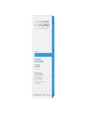 Smoothing Day Cream Light