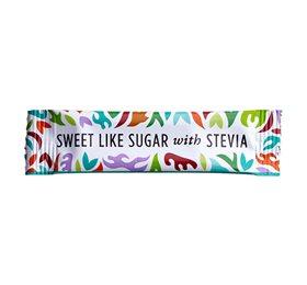 Køb Sødemiddel stevia sachets Sweet like sugar- Helsekost - find helseprodukter online i DKs ...