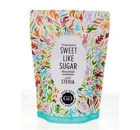 Køb Sødemiddel stevia Sweet like sugar- Helsekost - find helseprodukter online i DKs største ...