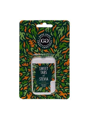 Sødetabletter stevia Sweet tabs of Stevia