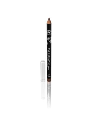 Soft eyeliner Brown 02 Lavera Trend