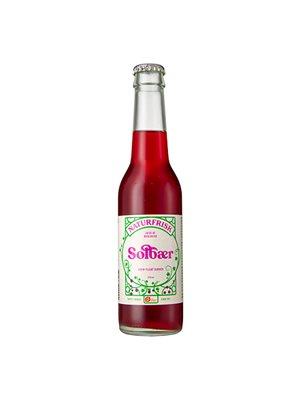 Solbær og æble juice Ø
