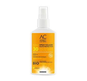 Solcreme Spf 30 spray