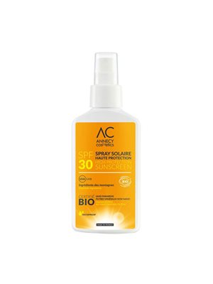 Solcreme Spf 30 spray