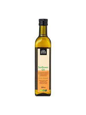 Solsikkeolie Italien Ø