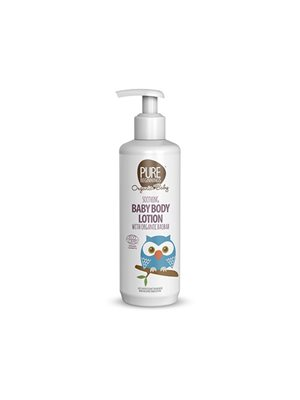 Soothing baby lotion Pure Beginnings