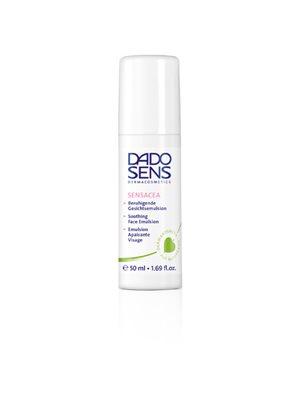 Soothing Face Emulsion Sencasea DADO SENS