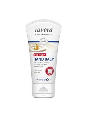 SOS Help Håndcreme Lavera