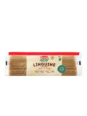 Spaghetti fuldkorn glutenfri Ø Semper