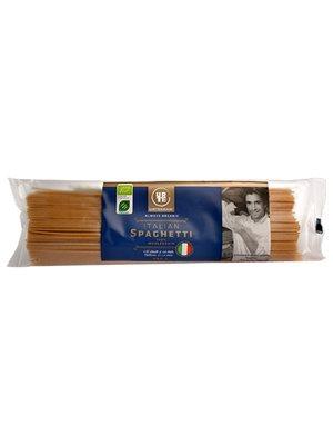 Spaghetti fuldkorn Ø